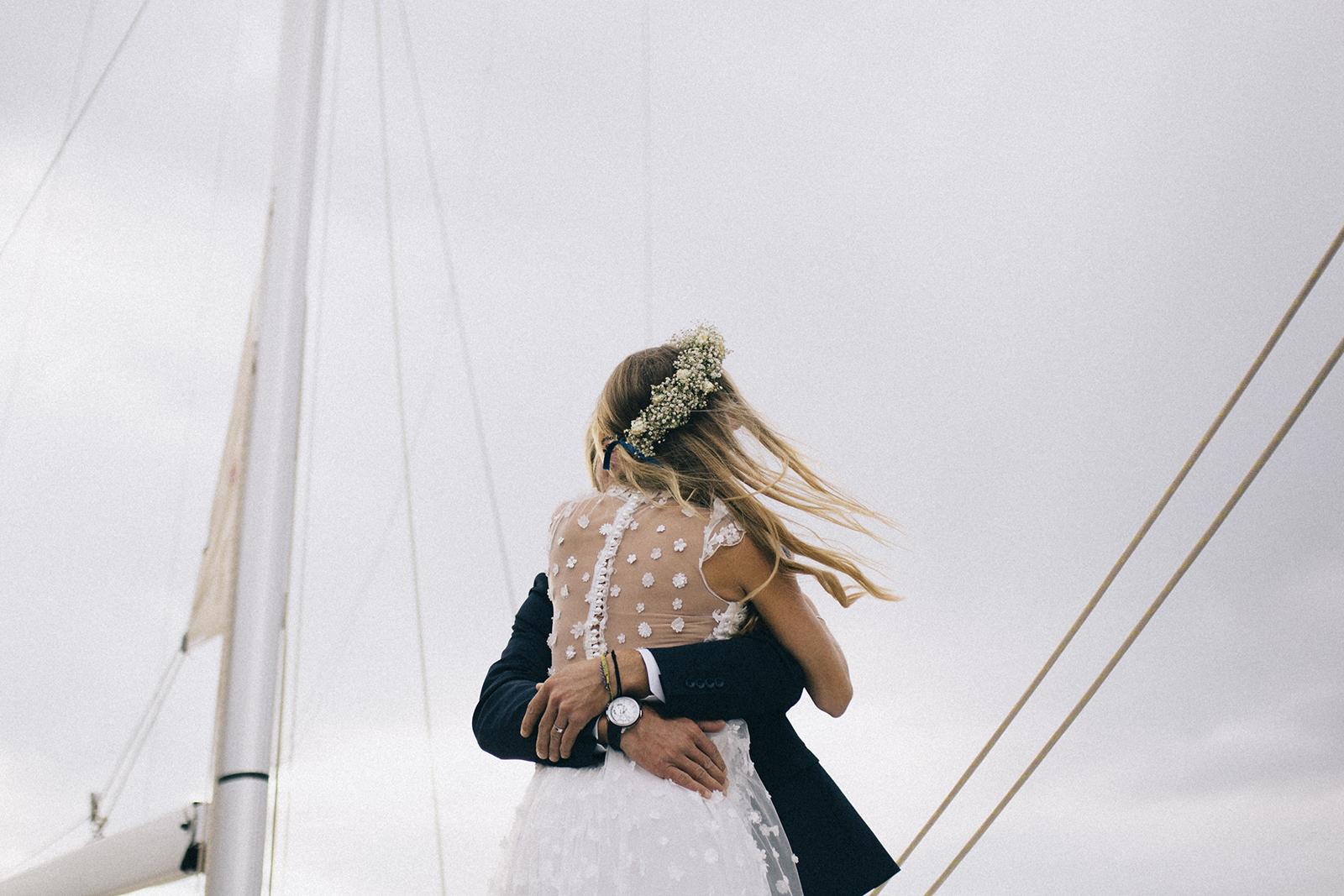 vjencanje ivana varesko