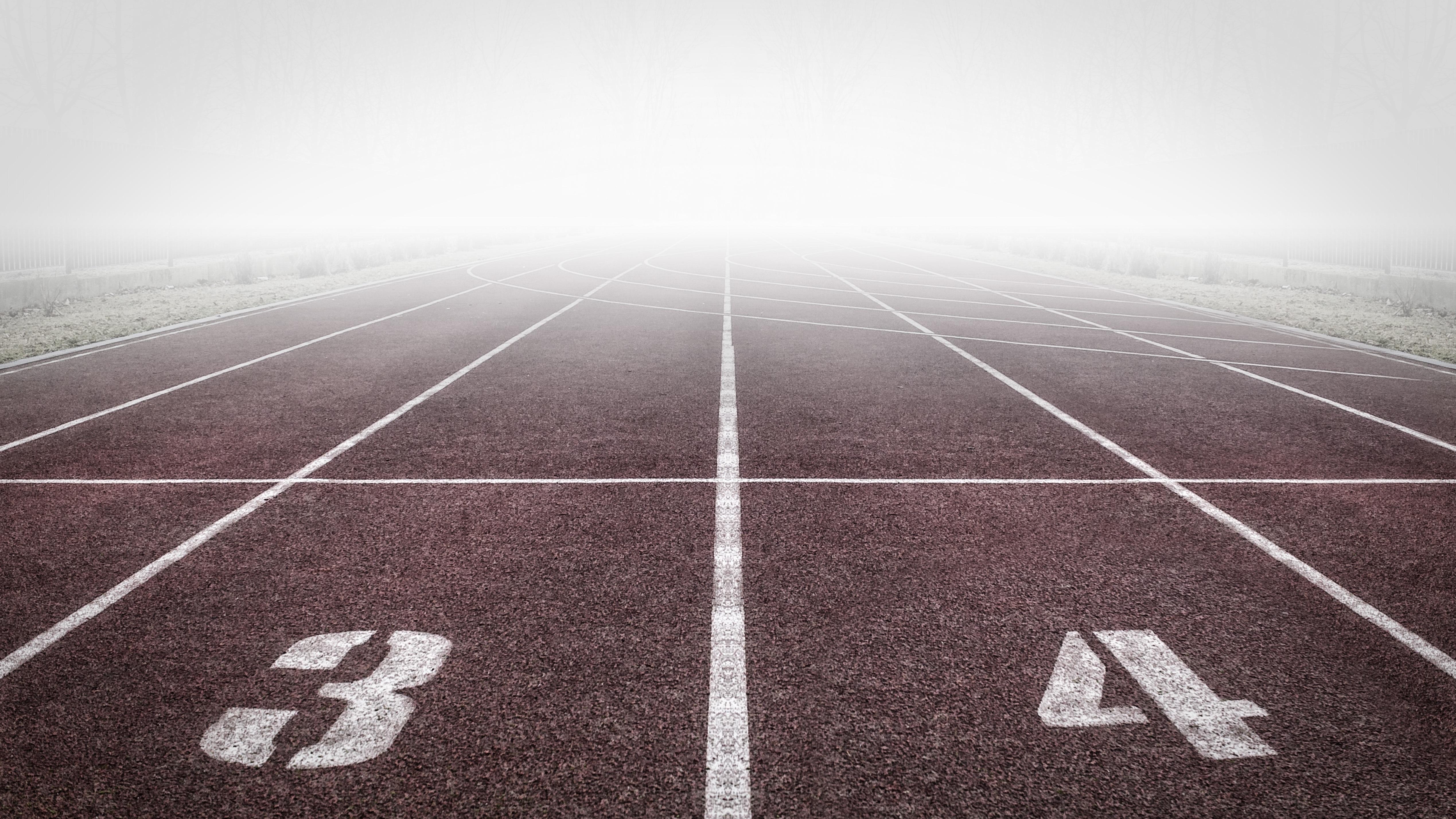 sportska staza